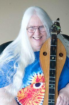 Nancy Johnson Barker