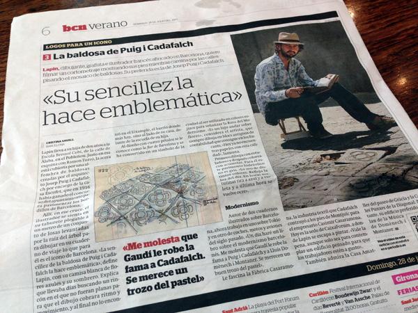 el periodico 28/07/2013