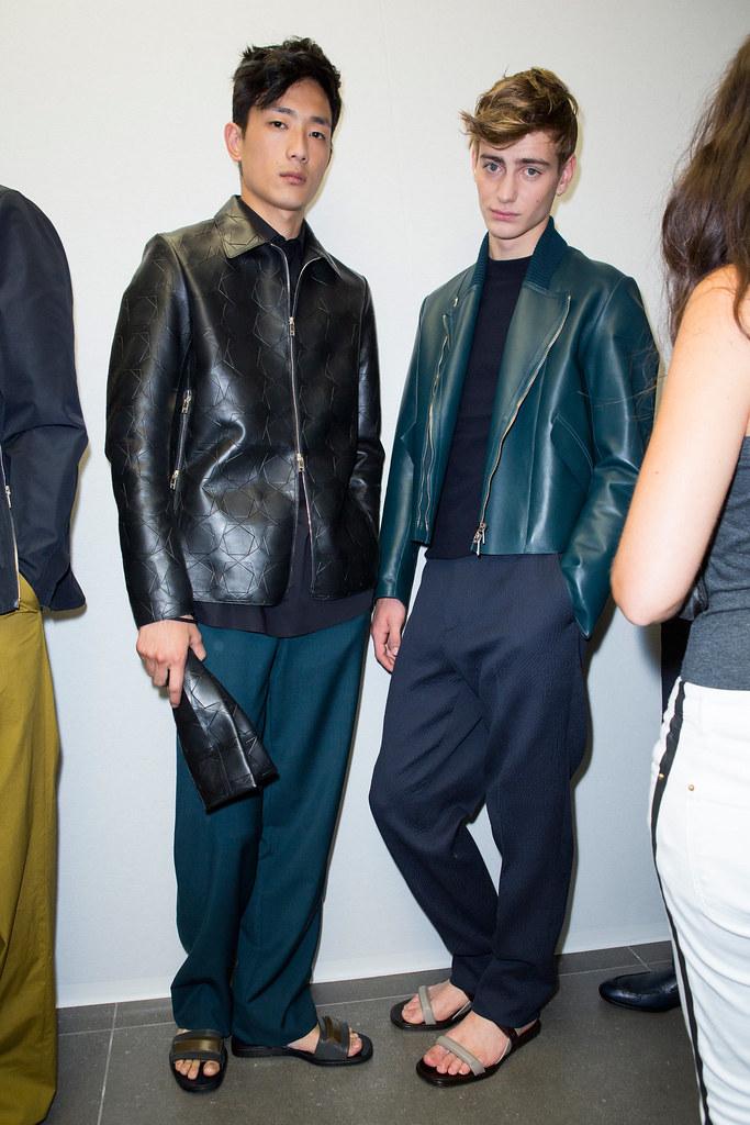 Ben Allen3099_SS14 Milan Z Zegna_Sung Jin Park(fashionising.com)