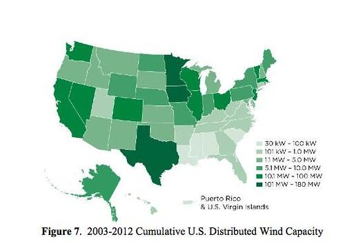 wind capacity