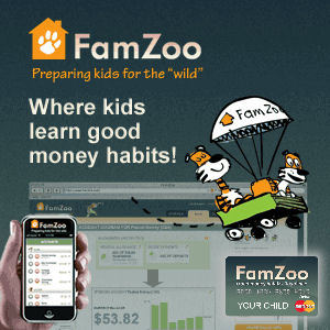 24 Month Subscription to FamZoo.com