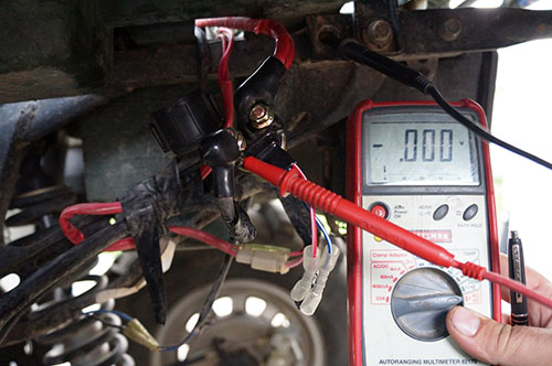 2005 Polaris Sportsman Wiring Diagram  2005  Free Wiring