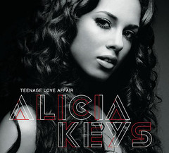 Alicia Keys – Teenage Love Affair
