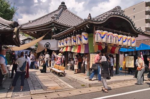 【写真】2013 行事 : 徳林庵・六地蔵巡り/2019-05-20/IMGP1429