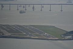 Santos Domunt Airport