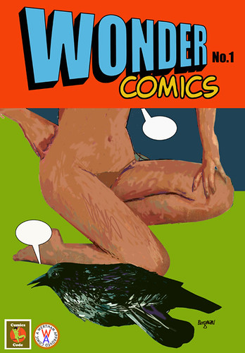 WonderComicsNo.1