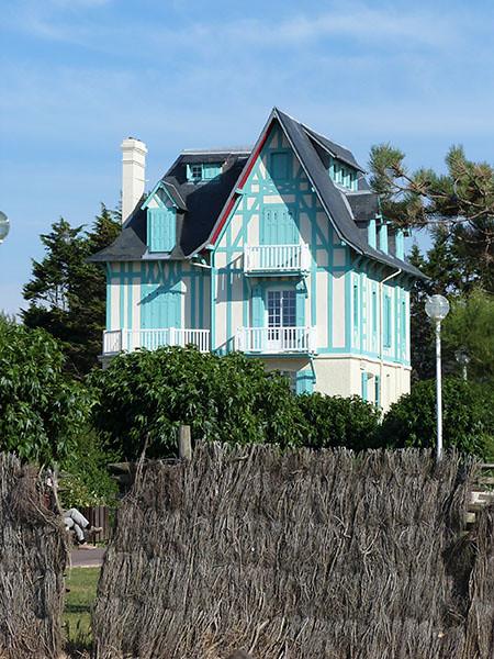 maison bleue 2