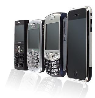 personal electronics, smart phones