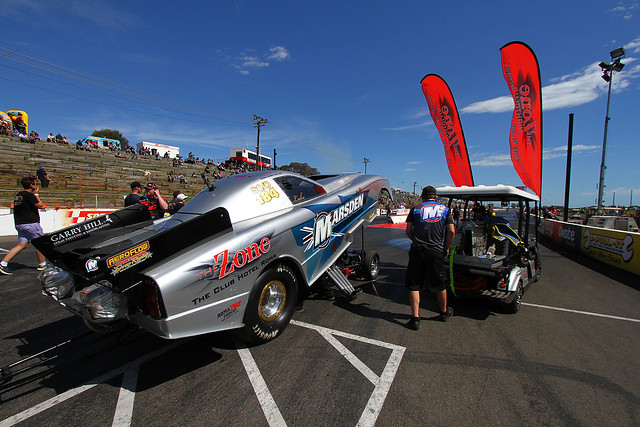 Lady Daly Hotel Springnationals at Adelaide International Raceway