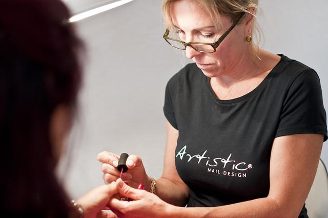 Pauline Boom, Ibiza beauty expert
