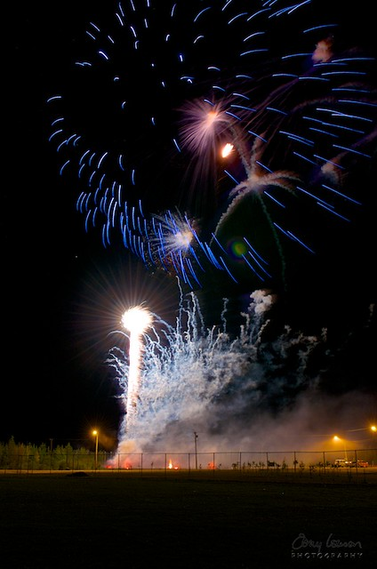 Fireworks 2013 19