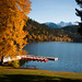Tyaughton Lake