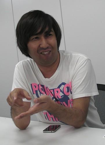 若林広海〔若林廣海,Hiromi WAKABAYASHI〕 2013 ver.