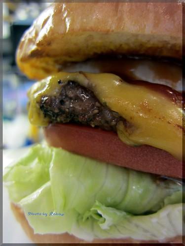 Photo:2013-08-24_ハンバーガーログブック_【渋谷】Reg on Diner イベントの隙に伺いました。近くにあって嬉しいな。-04 By:logtaka