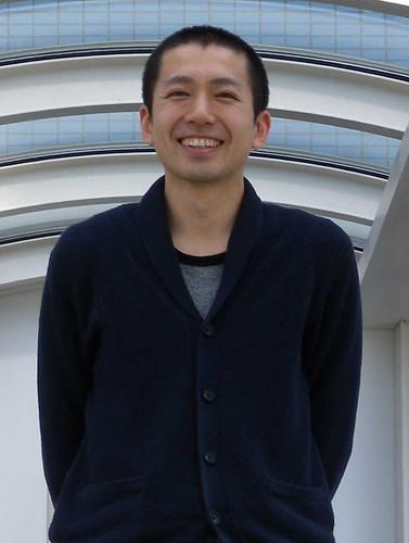 佐々木啓悟〔佐佐木啟悟,Keigo Sasaki〕 2013 ver.