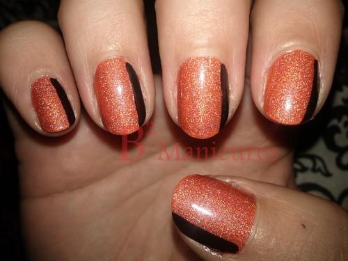 106 Orange Holo b