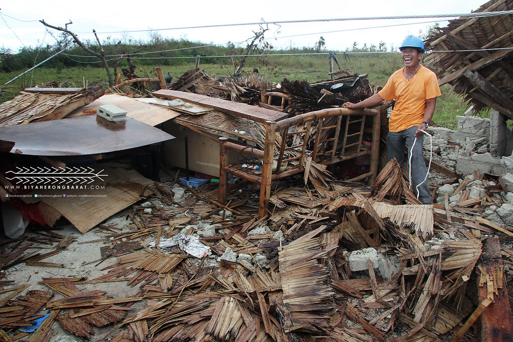 Bantayan Island Yolanda 2013 Cebu Haiyan