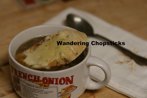 French Onion Soup 17