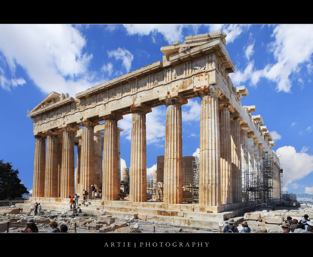 SpottingHistory.com - photo by :: Artie | Photography :: Travel ~ Oct