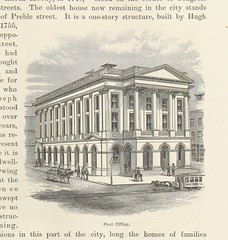"""British Library digitised image from page 87 of """"Portland and vicinity. Illustrated"""""""