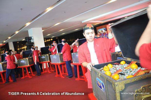 TIGER Presents A Celebration of Abundance 9