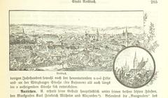 """British Library digitised image from page 301 of """"Geographisch-historisches Handbuch von Bayern"""""""