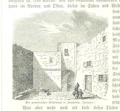 """British Library digitised image from page 106 of """"Auf biblischen Pfaden. Reisebilder aus Aegypten, Palästina, Syrien, Kleinasien, Griechenland und der Türkei [With maps and illustrations.]"""""""