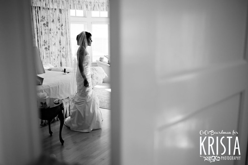 Hyannis, MA (Cape Cod) wedding at private estate