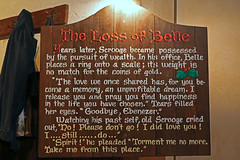 """""""The Loss of Bell"""""""