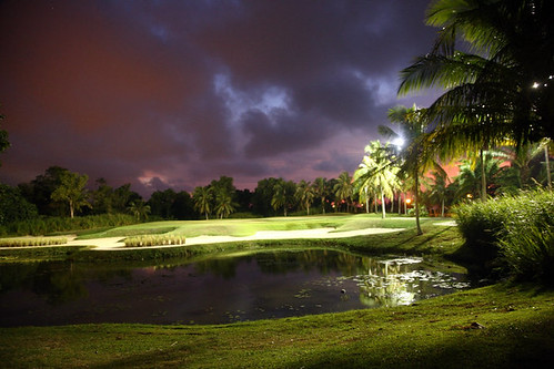 The Empire Hotel And Country Club 18 - Golf Course