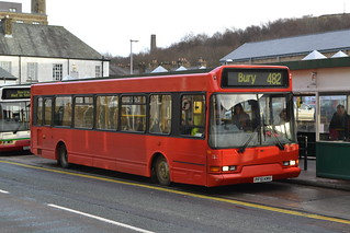 Rossendale Transport - Fleet No. 139
