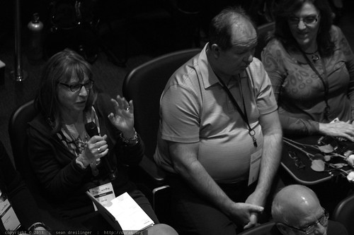 Matt Emerzian ? Q&A With Audience   TEDxSanDiego 2013