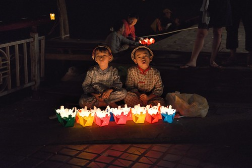 Street lanterns by kewl