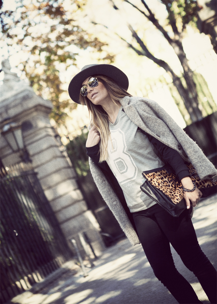 street style barbara crespo b fashion blogger outfit