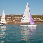Sailing Course 2014: Image 19 0f 32