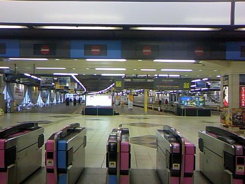 250316渋谷駅 (6)