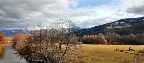 nature beautiful river photo village phone meadow cell montenegro camere plav skz gusinje