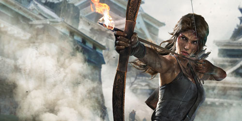 Could Xbox's Rise of the Tomb Raider compete with PS's Uncharted?