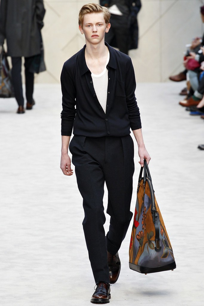 FW14 London Burberry Prorsum028_Robbie McKinnon(VOGUE)
