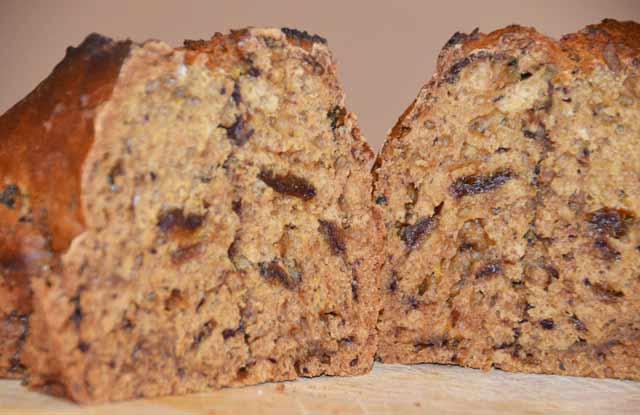Low Potassium Christmas Cake Recipe