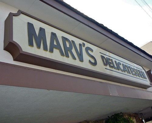 Marv's Deli - Photo by Keith Valcourt