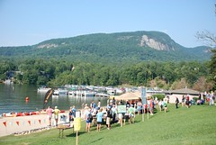 Lake Lure Olympiad at Rumbling Bald Resort