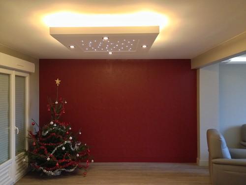 plafond d co staff jean jacques meudec peinture d coration staff finist re plouescat. Black Bedroom Furniture Sets. Home Design Ideas