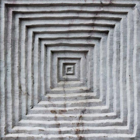 Fotografia em palavras: Formato quadrado
