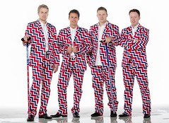norwegian curling team - sochi