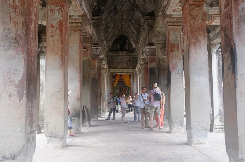 Angkor Wat - 14