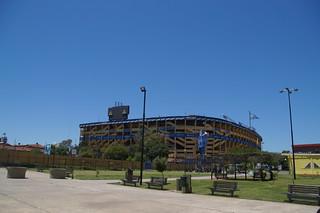 057 Stadion Boca Juniors
