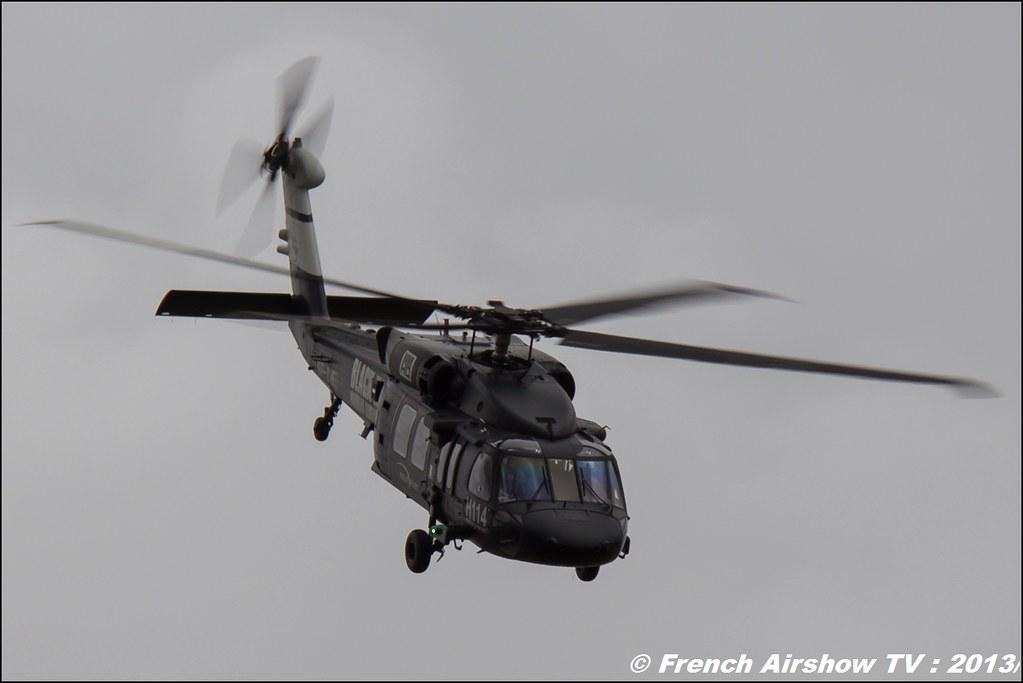 UH-60 Black Hawk,Salon du Bourget 2013,Paris Airshow 2013