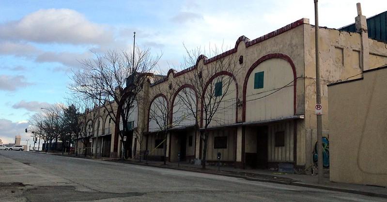 The Palladium Building, Grand Center - St. Louis, MO