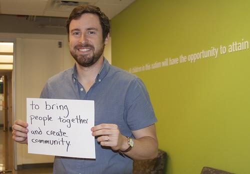 Peter Hodgsen - Director, Alumni Affairs - Teach For America - Phoenix